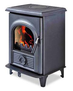 Alpha Multi-fuel stove 4
