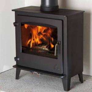 Dartmoor 5 muti-fuel stove