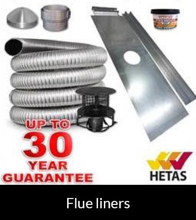 flue liners