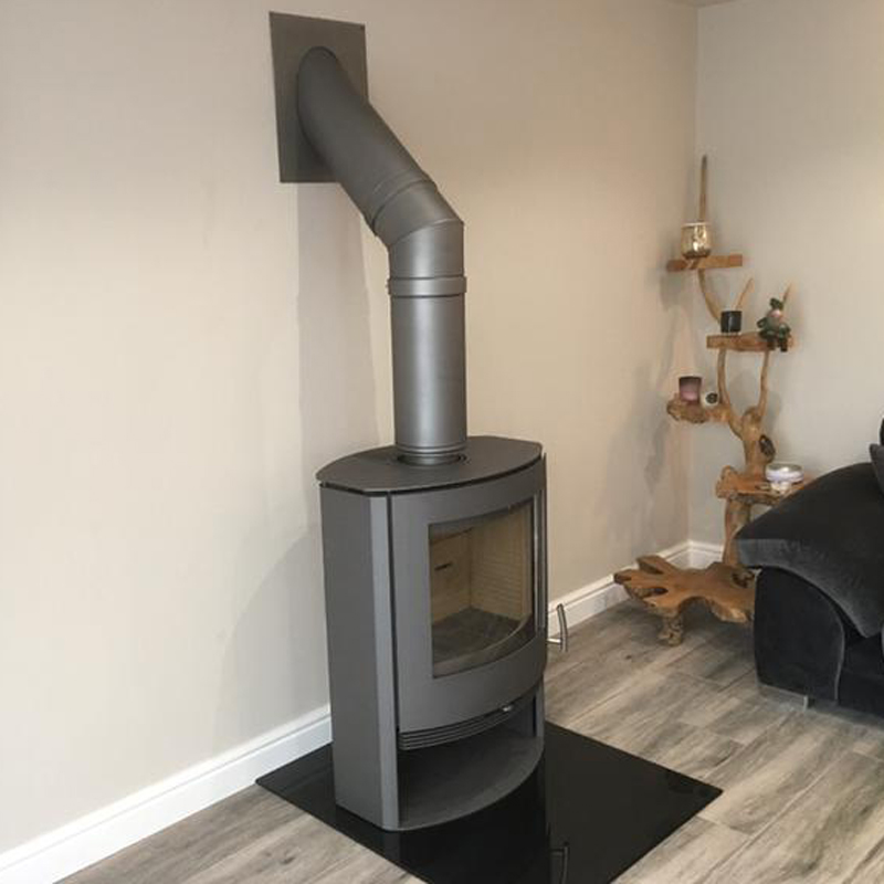 multi stove fuel fitter