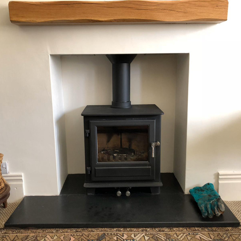 cheshire multi fuel stove