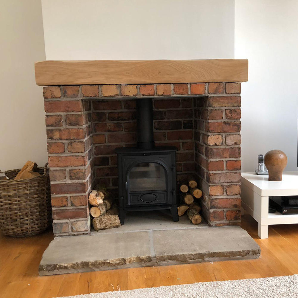 glow stoves cheshire