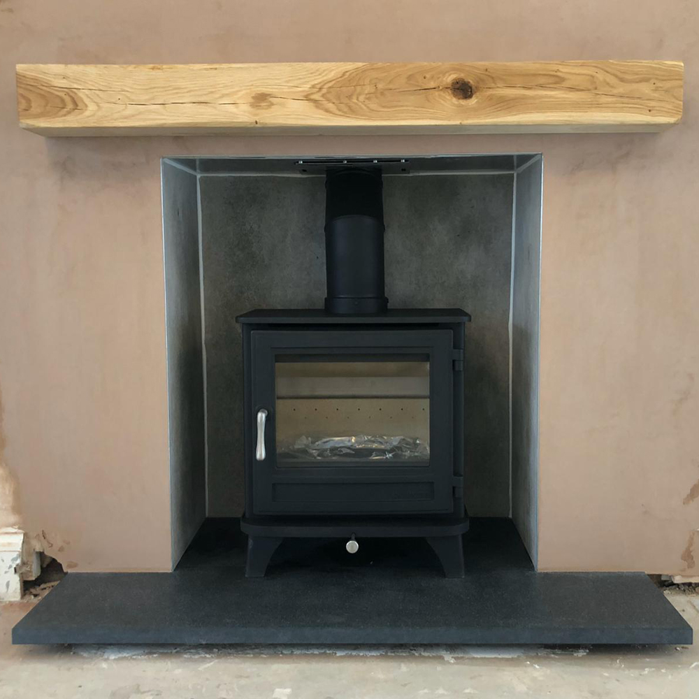 wood burning stove cheshire
