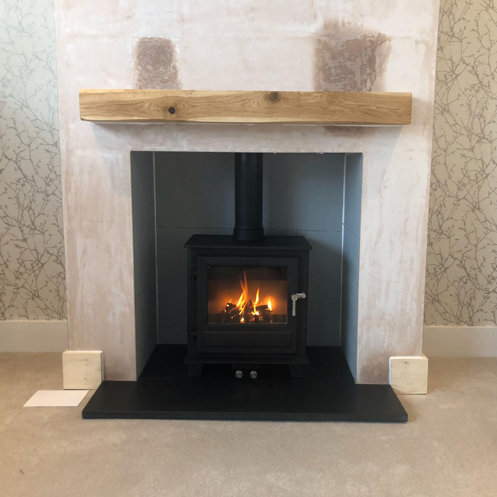 woodburner fitting wilmslow